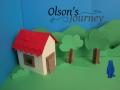 Olson's Journey