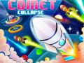 Comet Collapse
