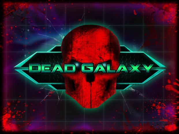 Dead Galaxy Logo