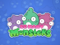 So Many Monsters™