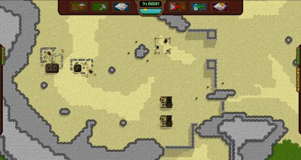 Collection of various screenshots