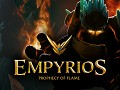Empyrios: Prophecy of Flame