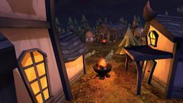 Village in Gladiators