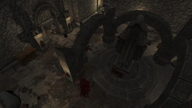 Dungeon Lurk II