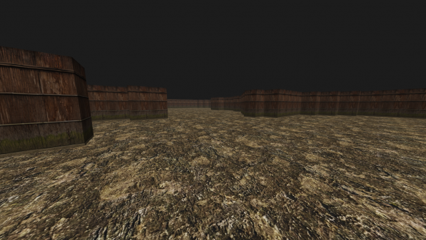 Dead Dawn Graphics Renderer Upgrade