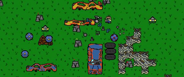 Breakers Yard: BounceBot is Back!