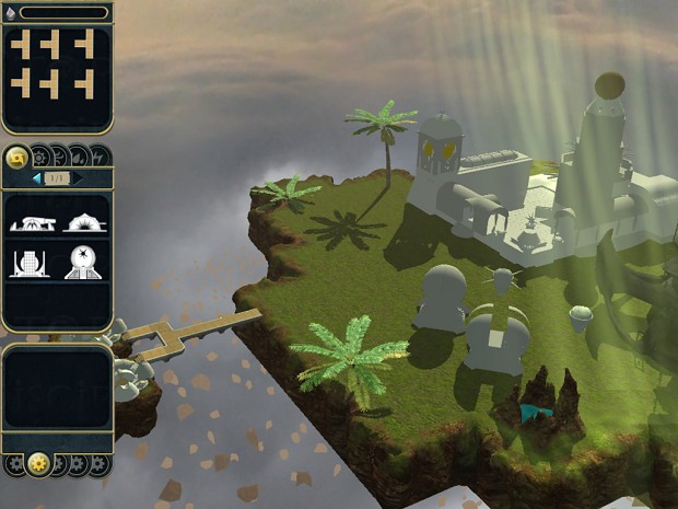 Sun faction temp unit production icons for build bar