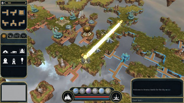 Stratus Early Access testing