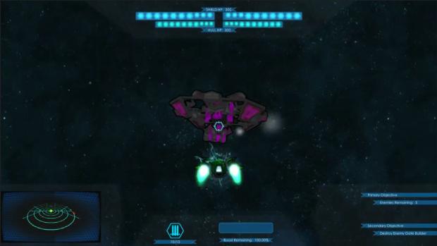 Kitty Galaxies April Screenshot Update