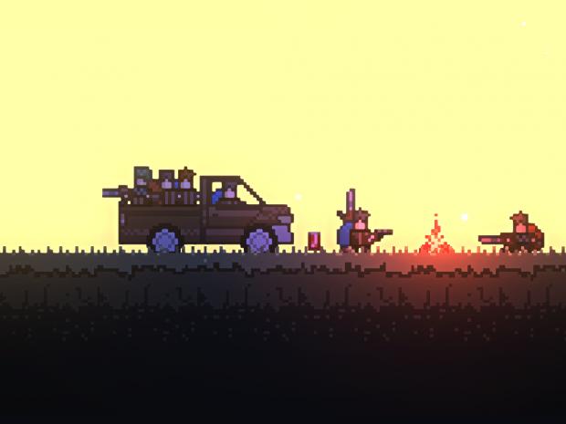 Roguelands Скачать Игру - фото 6