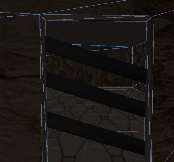 Office Door of Level 5