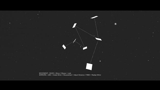Astronaut - Prototype - Screenshot 1