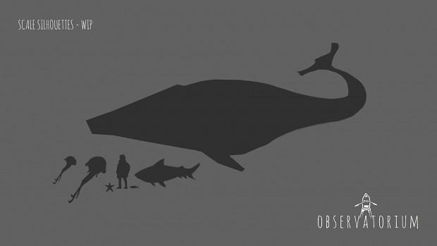 Observatorium - Fish Scale Test - 1