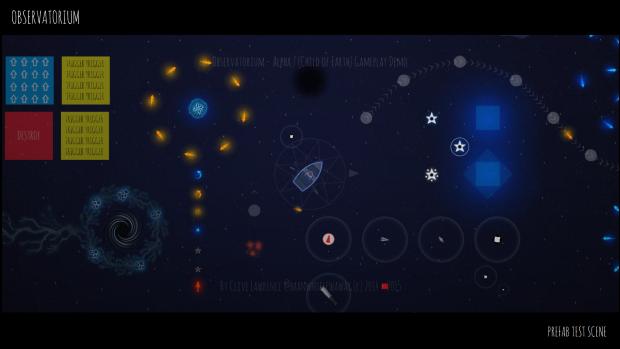 Observatorium - Prefab Test Scene - 2