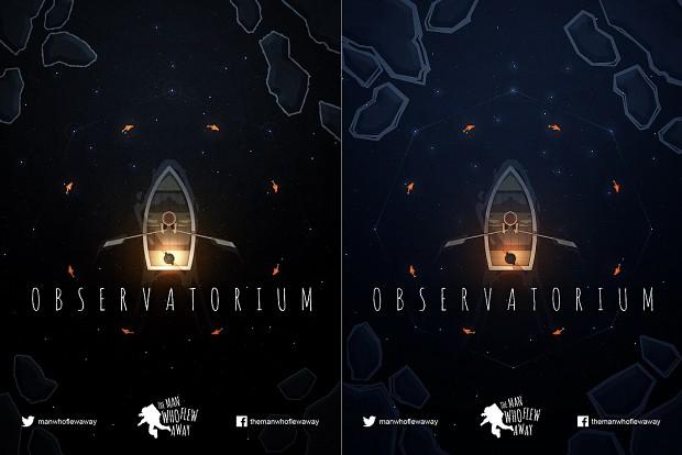 Observatorium - Marketing - Colour Balancing