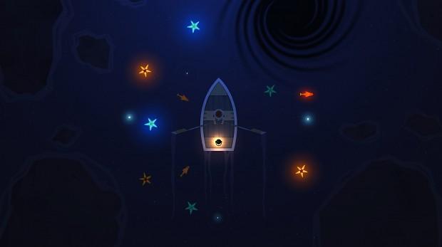 Observatorium - Lighting Test