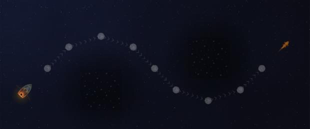 Observatorium - Curve Generation - 2 of 3