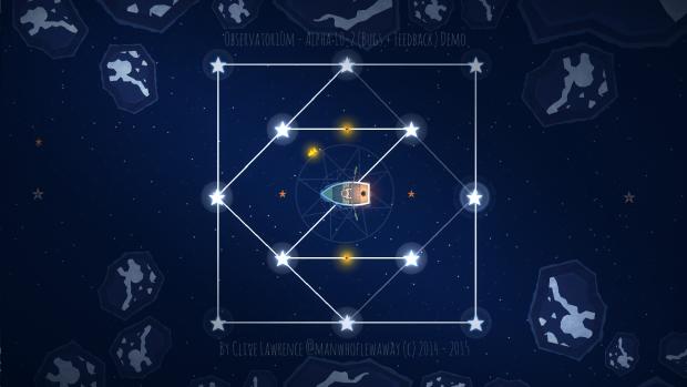 Observatorium - Puzzle Update - Example - 4