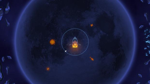 Echo Lake - Astronomer - 1