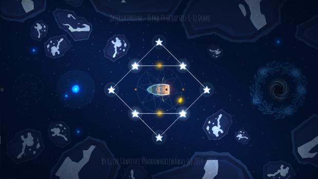 Observatorium - Puzzle Update - Example - 1