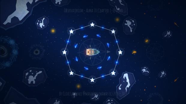 Observatorium - Puzzle Update - Example - 2