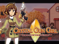 Crystal Gun Girl: Legend of the Golden Garden