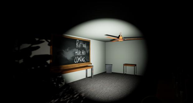 Principals Office Screenshot