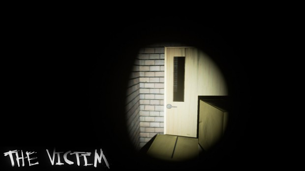 The Victim Screenshots