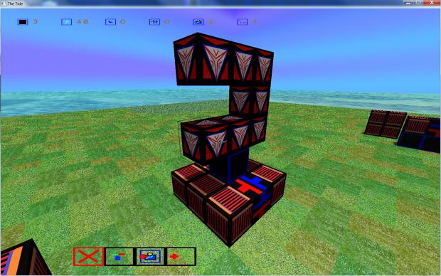 Singularity Generator
