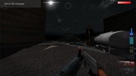 Nuke Gamemode Updates