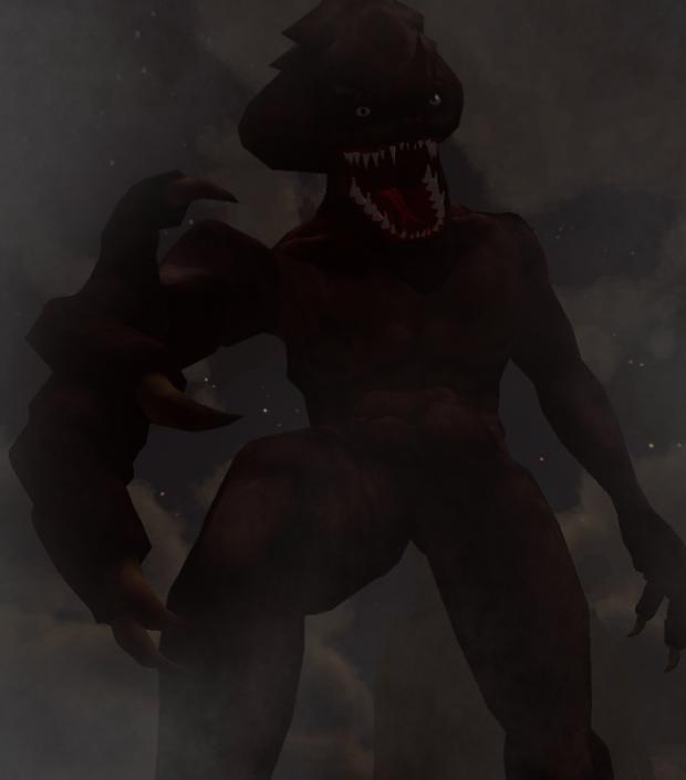 Alpha screeshots