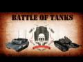 Battle of Tanks: 3D War Game
