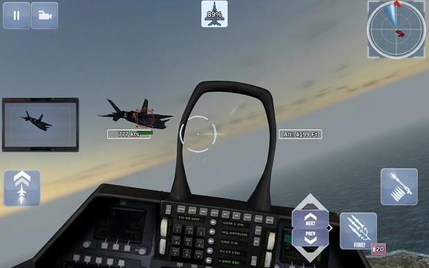 F-22 Raptor found its nemesis