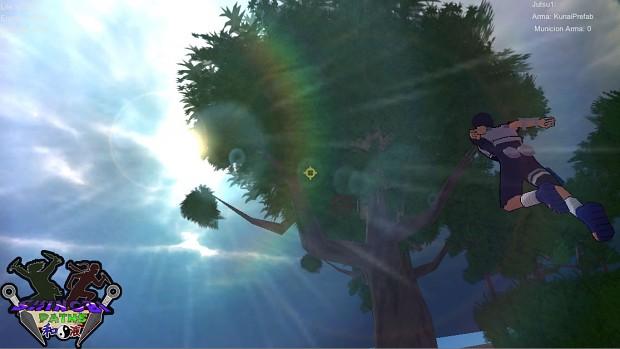 Tree Navigation