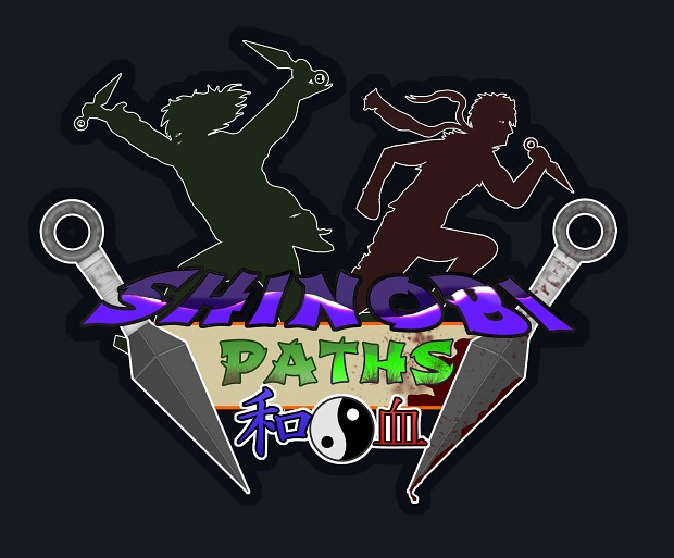 New fixed logo