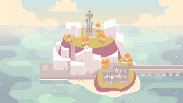 Scenery Concept 2 - Lyndhurst Industries