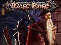 Mage Rage CCG