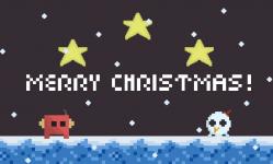 Starsss - Merry Christmas Ho Ho Ho!