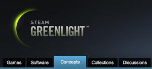 Starsss - Steam Greenlight Concept!