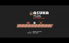 Starsss - Collect stars to unlock Asuka!