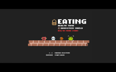 Starsss - Unveiled! Say hello to Eating!