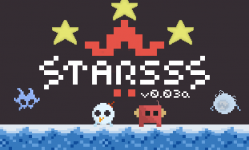 Starsss - v0.03a coming soon!