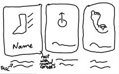 Starsss - Growth Scene Sketch #1