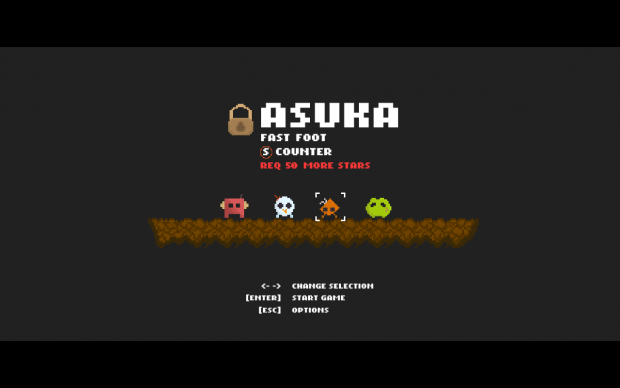 Stellar Stars - Want to unlock Asuka?