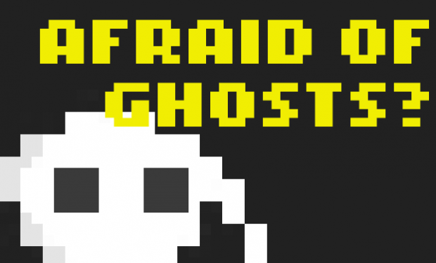 Stellar Stars - Afraid Of Ghosts?