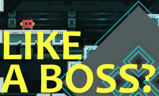 Stellar Stars - Creating A New Boss? Part I!