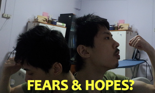 Stellar Stars - Fears & Hopes?
