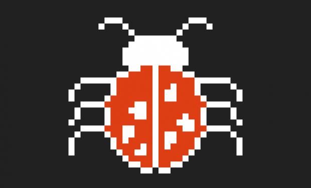 Stellar Stars - We All Love Bugs!