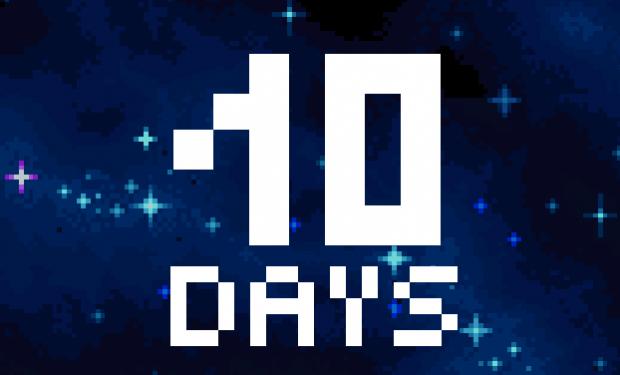 Stellar Stars - 10 Days Till Steam Greenlight/IndieGoGo!