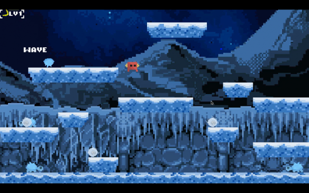 Stellar Stars - The Ice Wasteland!